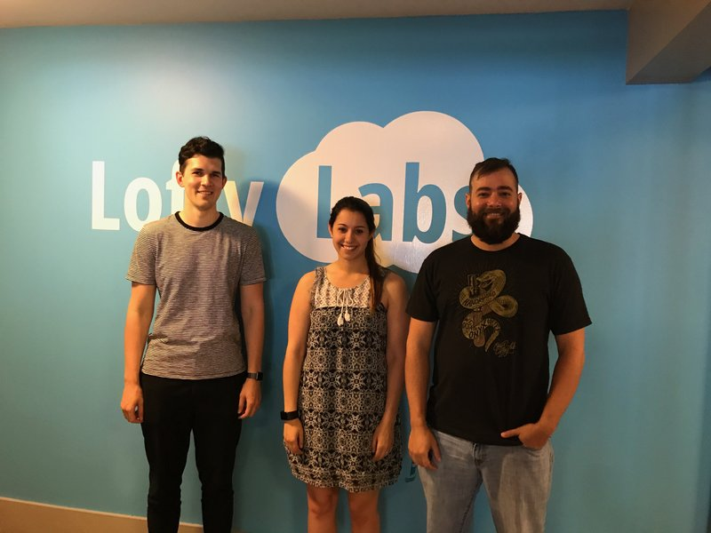 Lofty Labs Grows Its Engineering and Marketing Teams