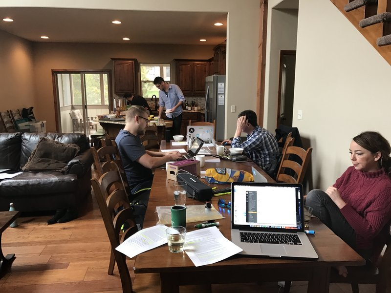 A Recap Of The First Annual Lofty Labs Company Retreat