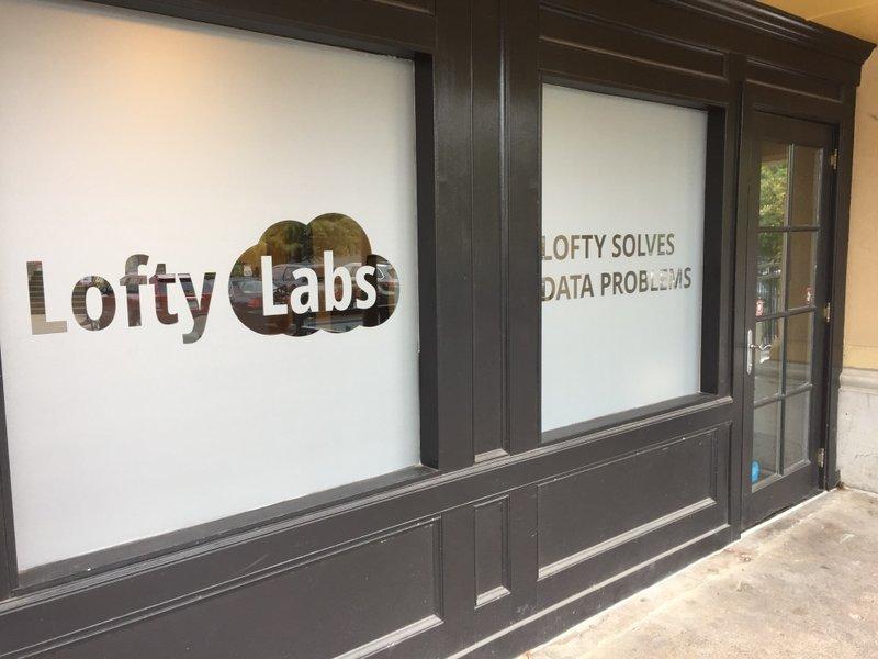 Lofty Office, 2017