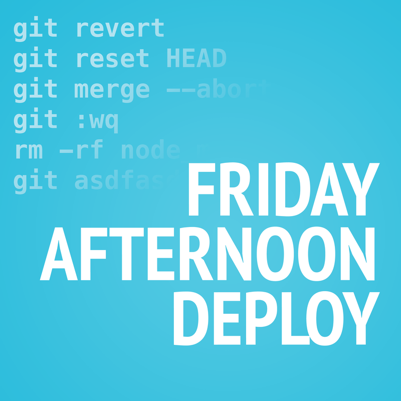 Lofty Team Members Launch Developer Podcast, Friday Afternoon Deploy