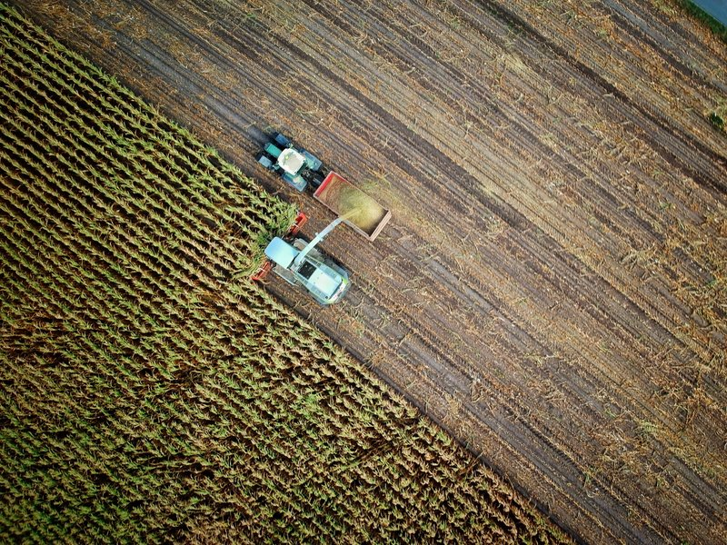 The 5 Biggest Digital Challenges for Precision Agriculture